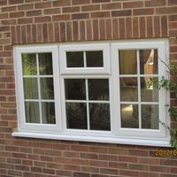 Arc Windows And Door Installations